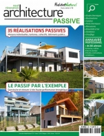 06.02.2018- Article de presse - Habitat Naturel - Rénovation passive