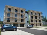 DYNAMIC ENERGIE : actualités - 18.06.2015 : Premiers logements étudiants passifs de France