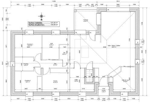 dynamic energie bureau etude thermique energie ing nierie construction durable maisons. Black Bedroom Furniture Sets. Home Design Ideas